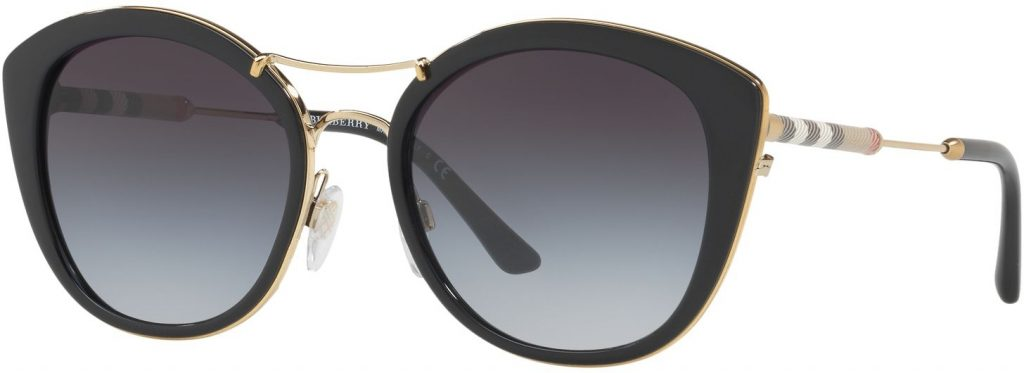 Burberry BE4251Q-30018G-53