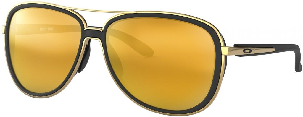Oakley Split Time OO4129-03-58