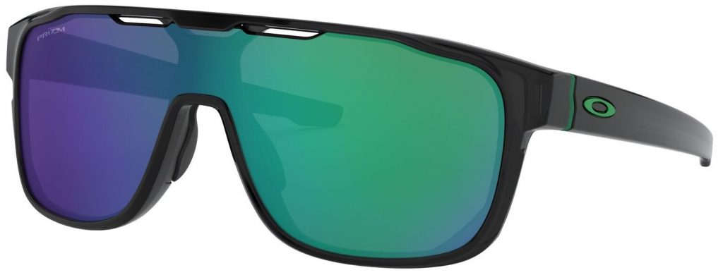 Oakley Crossrange Shield OO9387-12-31