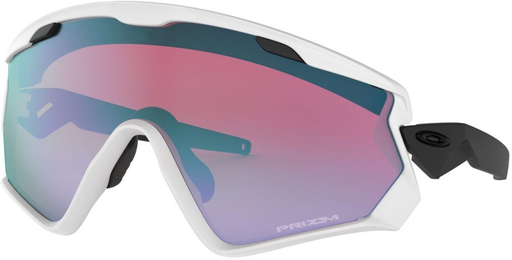 Oakley Wind Jacket 2.0 OO9418-03-45