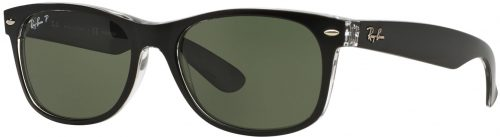 Ray-Ban New Wayfarer Color Mix RB2132-605258-52