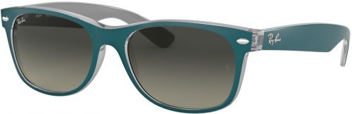 Ray-Ban New Wayfarer Color Mix RB2132-619171-52