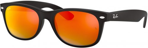 Ray-Ban New Wayfarer Flash Lenses RB2132-622/69-55