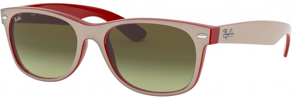 Ray-Ban New Wayfarer Color Mix RB2132-6307A6-52