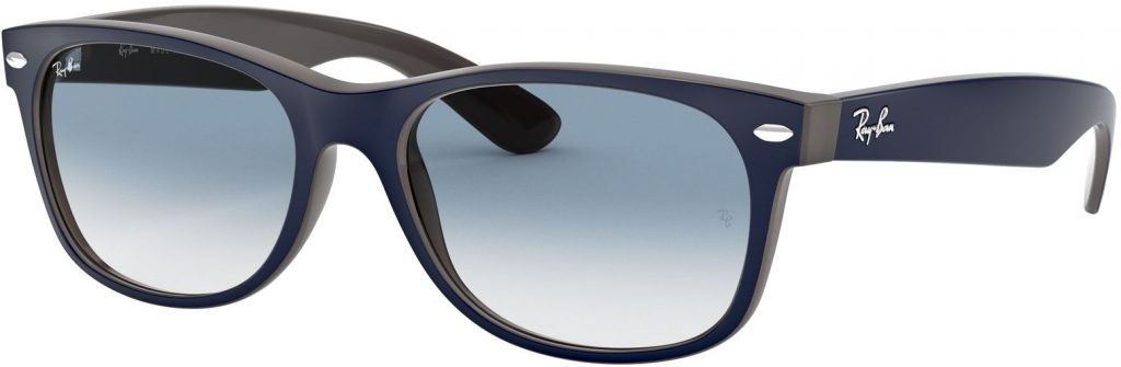Ray-Ban New Wayfarer Color Mix RB2132-63083F-52