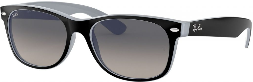 Ray-Ban New Wayfarer Color Mix RB2132-630971-52