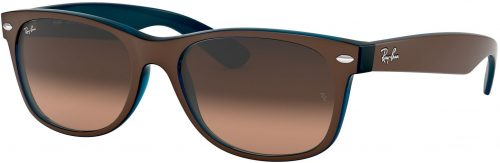 Ray-Ban New Wayfarer Color Mix RB2132-6310A5-58