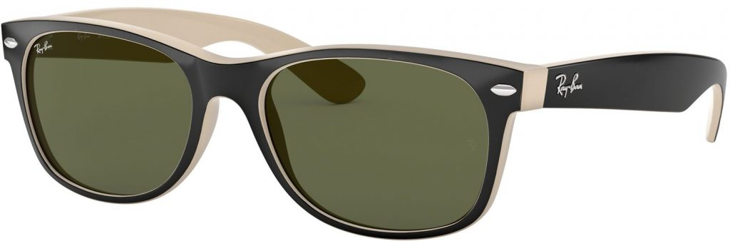 Ray-Ban New Wayfarer Color Mix RB2132-875-52