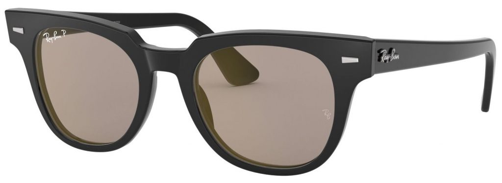 Ray-Ban Meteor RB2168-901/P2-50