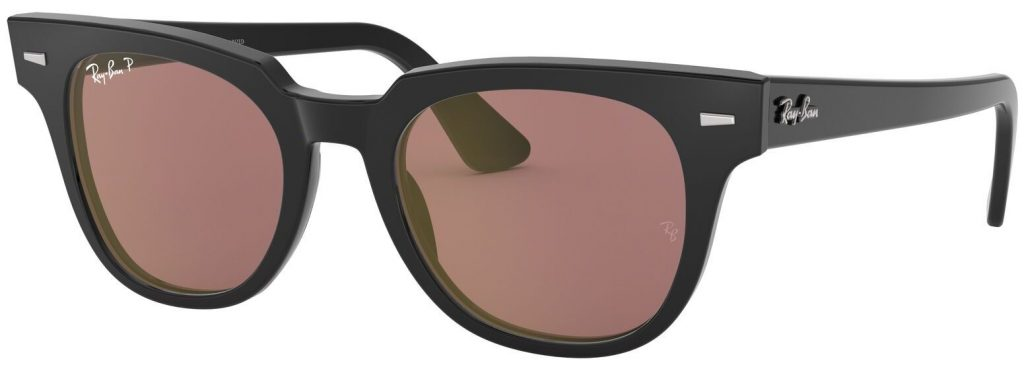 Ray-Ban Meteor RB2168-901/W0-50