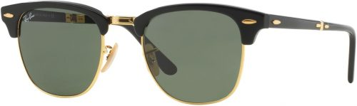 Ray-Ban Clubmaster Folding RB2176-901-51