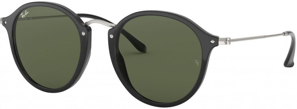 Ray-Ban Round Classic RB2447-901-52