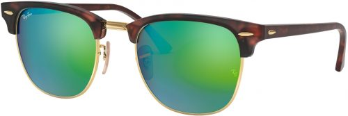 Ray-Ban Clubmaster Flash Lenses RB3016-114519-51