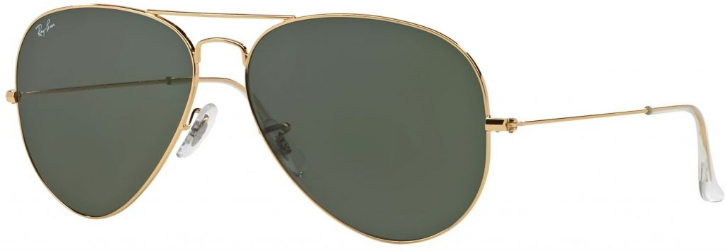 Ray-Ban Aviator Large Metal Classic RB3025-001-62