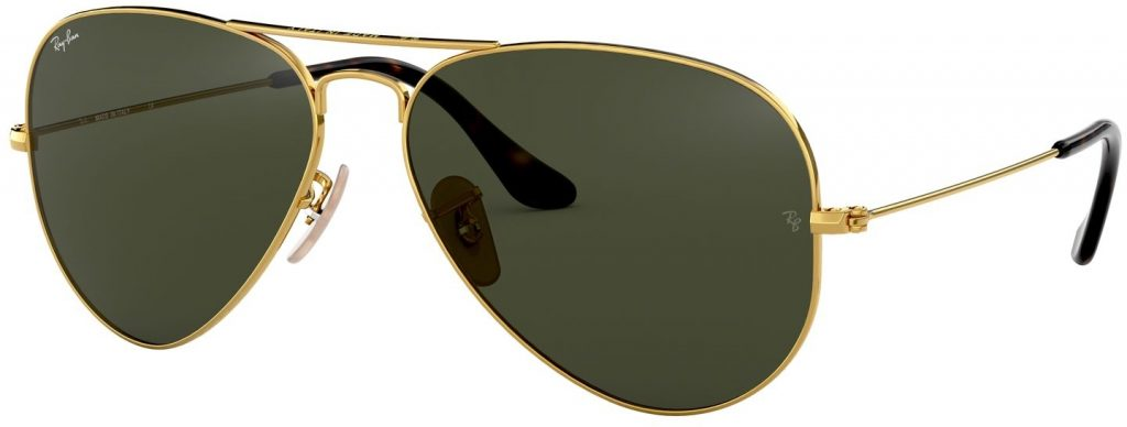 Ray-Ban Aviator Large Metal Classic RB3025-181-58