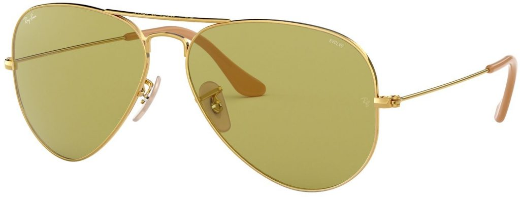 Ray-Ban Aviator Large Metal Evolve RB3025-90644C-58