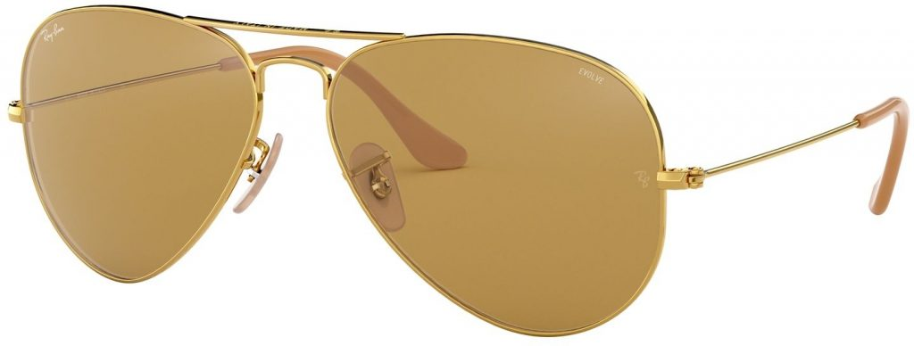 Ray-Ban Aviator Large Metal Evolve RB3025-90644I-55