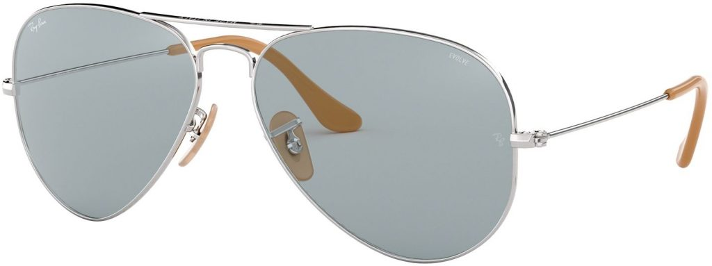 Ray-Ban Aviator Large Metal Evolve RB3025-9065I5-55