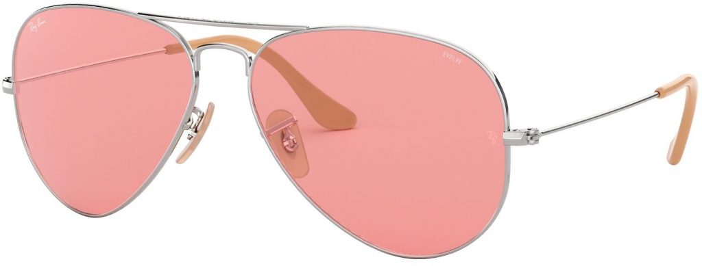 Ray-Ban Aviator Large Metal Evolve RB3025-9065V7-58