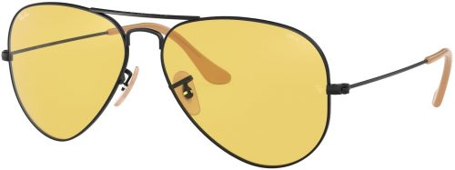 Ray-Ban Aviator Large Metal Evolve RB3025-90664A-55