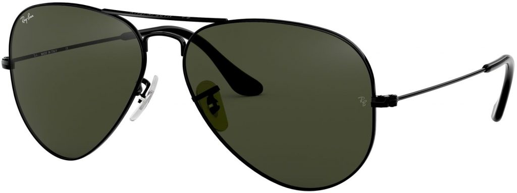 Ray-Ban Aviator Large Metal Classic RB3025-L2823-58