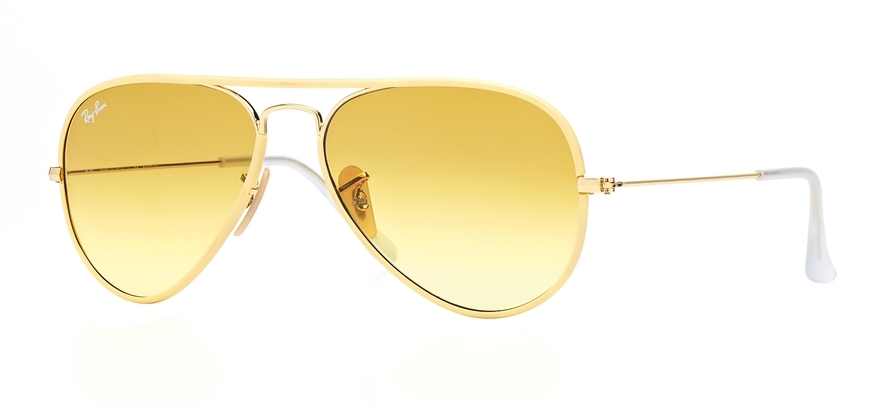 Ray-Ban Aviator Full Color RB3025JM 001/X4 58