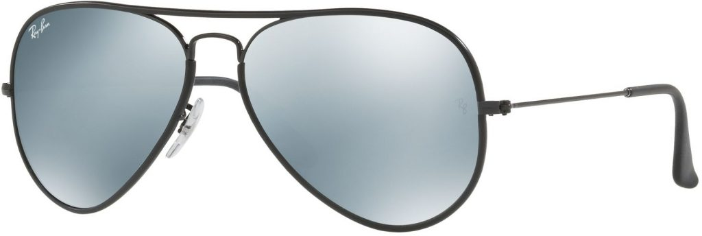 Ray-Ban Aviator Full Color RB3025JM-002/30-58