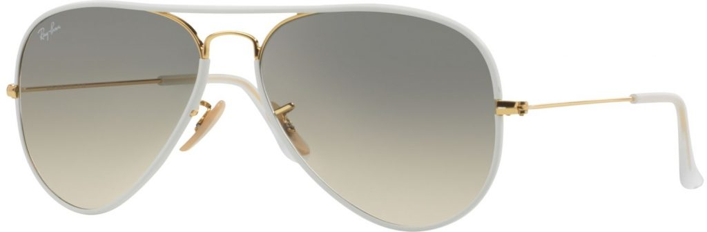 Ray-Ban Aviator Full Color RB3025JM-146/32-58