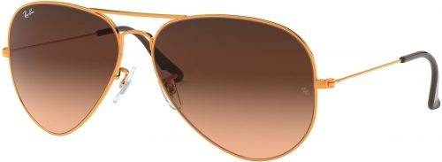 Ray-Ban Aviator Large Metal II RB3026-9001A5-62