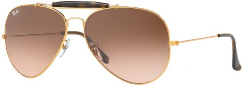 Ray-Ban Outdoorsman II RB3029-9001A5-62