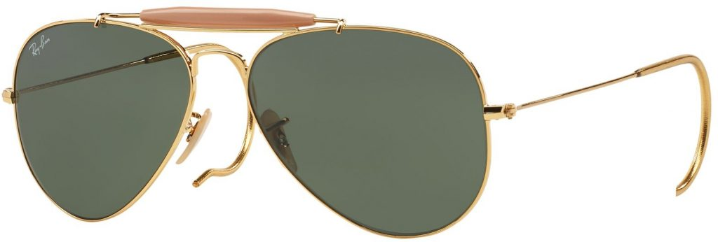 Ray-Ban Outdoorsman RB3030-L0216-58