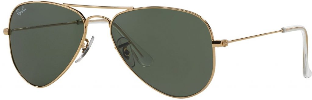 Ray-Ban Aviator Small Metal RB3044-L0207-52