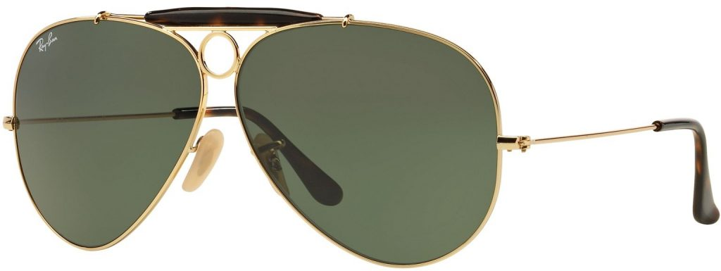 Ray-Ban Shooter RB3138-181-62
