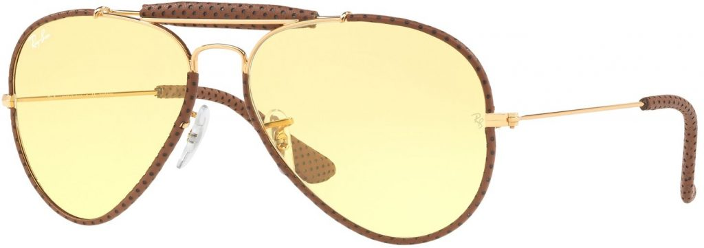 Ray-Ban Aviator Craft RB3422Q-90424A-58