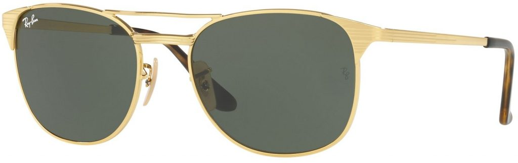 Ray-Ban Signet RB3429M-001-55