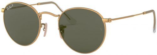 Ray-Ban Round Metal Classic RB3447-112/58-50