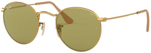 Ray-Ban Round Metal Evolve RB3447-90644C-53