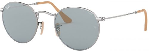 Ray-Ban Round Metal Evolve RB3447-9065I5-53