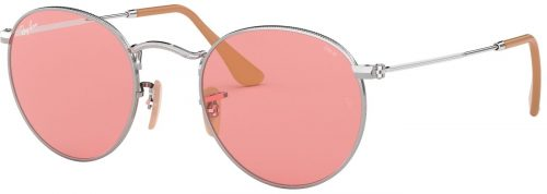 Ray-Ban Round Metal Evolve RB3447-9065V7-50
