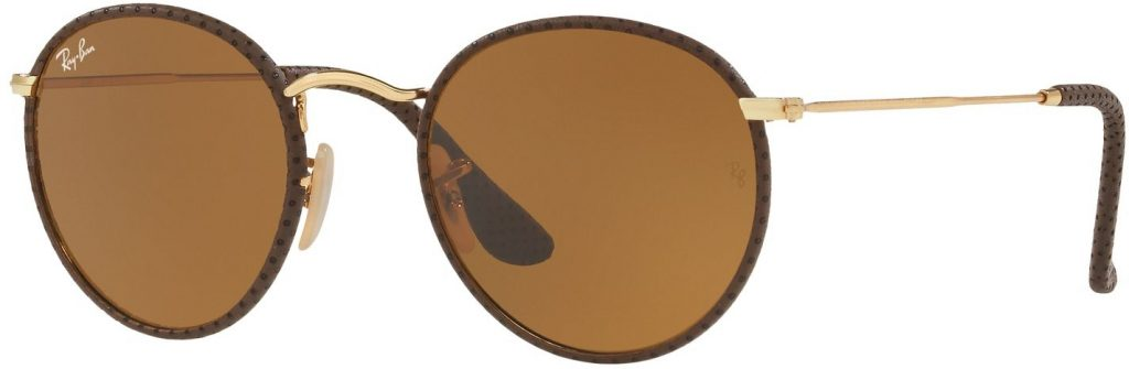 Ray-Ban Round Craft RB3475Q-9041-50