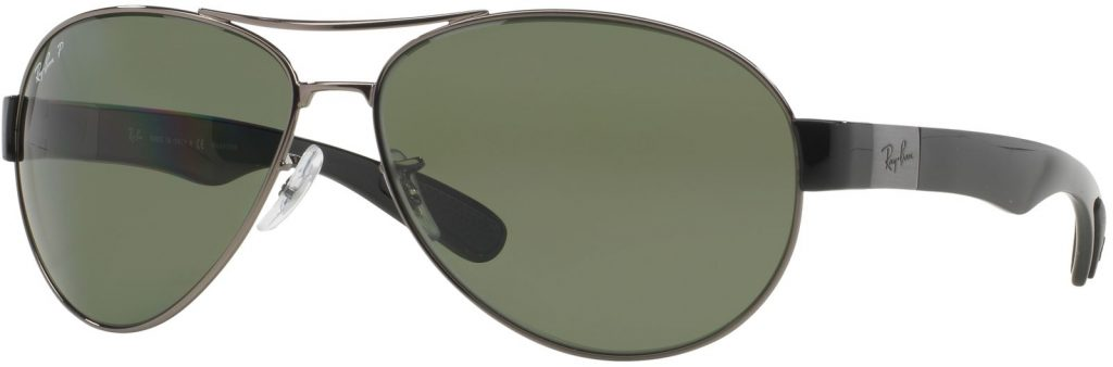 Ray-Ban RB3509-004/9A-63