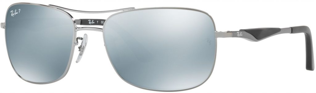 Ray-Ban RB3515-004/Y4-61