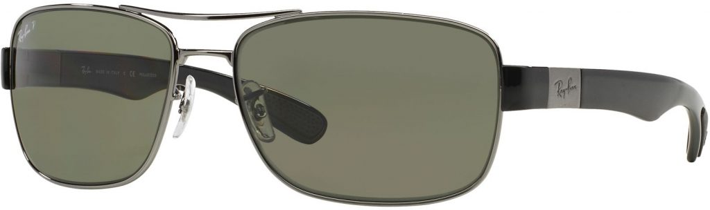 Ray-Ban RB3522-004/9A-61