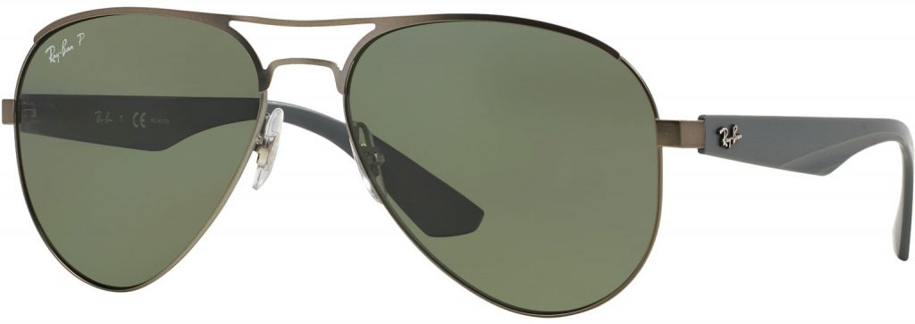 Ray-Ban RB3523-029/9A-59