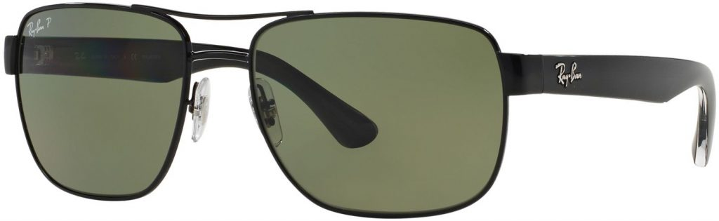 Ray-Ban RB3530-002/9A-58