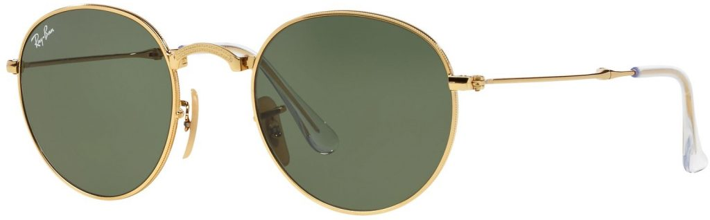 Ray-Ban Round Folding II RB3532-001-50