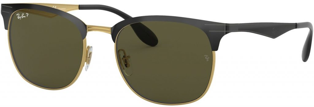 Ray-Ban RB3538-187/9A-53