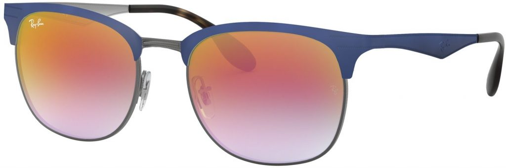 Ray-Ban RB3538-9005A9-53