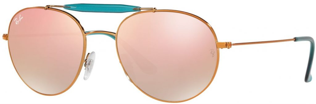 Ray-Ban RB3540-198/7Y-56