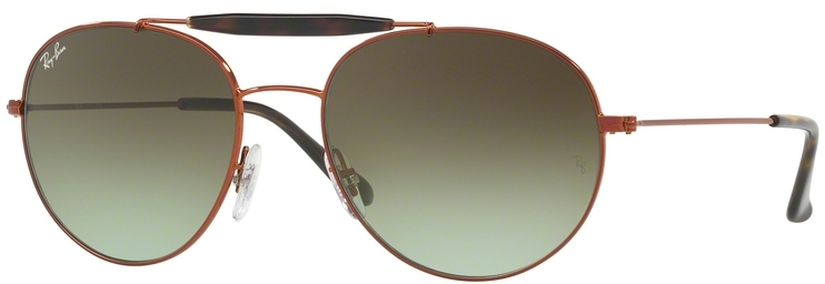 Ray-Ban RB3540 9002A6 5618